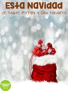 Esta Navidad de Maite Perroni y Chui Navarro