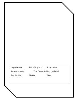 Establishing A Government Basics