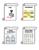 Establishing New Government (Constitution Era) Vocabulary Matching Cards