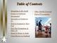 American Revolutionary War - The Surrender of Cornwallis - 1781