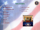 Establishing the US Government  - The Executive Branch