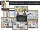 GROWING BUNDLE Estaciones de Trabajo Camino a la Lectura Unidad 1 - Unidad 5