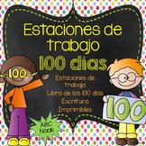 Estaciones de trabajo para los 100 días