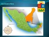 Estado de Quintana Roo, Mexico