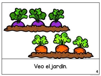 Estamos en junio ~ Spanish June reader {libro en español}