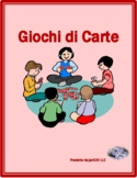 Estate (Summer in Italian) Concentration games