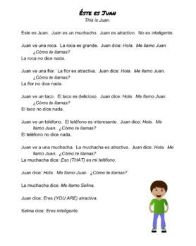 Este es Juan