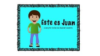 Este es Juan PowerPoint