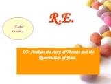 Easter Religion Religious Studies Catholic Flavor Powerpoi
