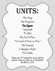 Esther Kids Bible Study Unit. Unit 3- The Queen