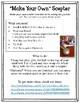 Esther Kids Bible Study Unit. Unit 8- The Request