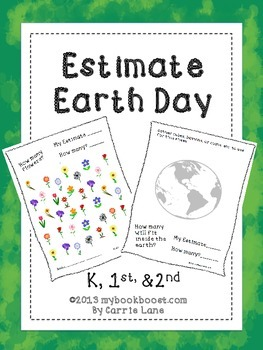 Estimate Earth Day