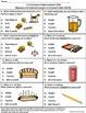 Measurement Tools and Attributes Measured