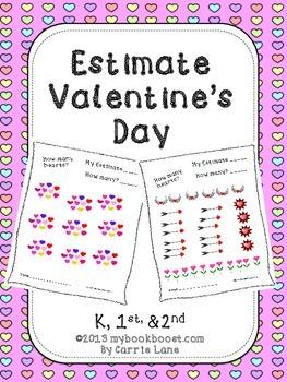 Estimate Valentine's Day
