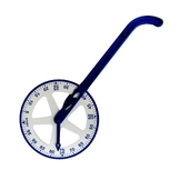 Estimate and Measure Length (m & cm) Worksheet