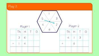 Estimate answers lesson pack (Year 4 Addition and Subtraction)