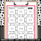 Estimating Fractions Sums and Differences Maze