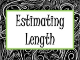 Estimating Length: Choosing the Right Unit to Use to Measure PowerPoint