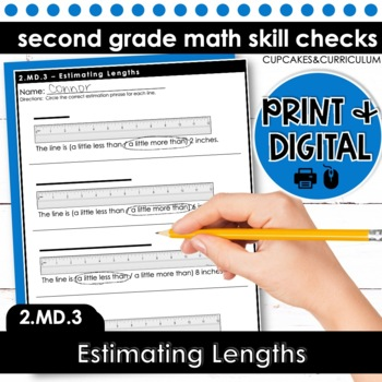 Estimating Lengths