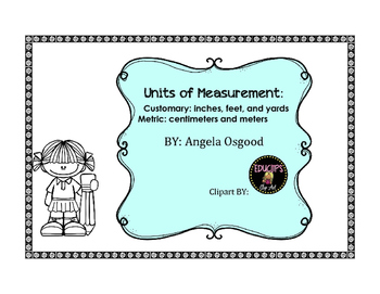Estimating Lengths of Measurement