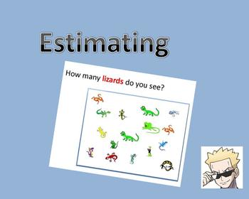 Estimating PowerPoint