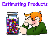 Estimating Products SmartBoard Lesson