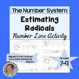 Estimating Radicals Activity