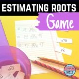 Estimating Square Roots and Cube Roots Activity