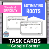 Estimating Roots Digital Distance Learning for Google Clas