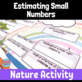 Estimating Small Numbers Activity