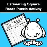 Estimating Square Roots Puzzle