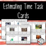 Estimating Time Task Cards