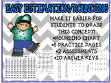 Rounding and Estimating in Math Made Easier