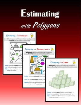 Estimating with Polygons