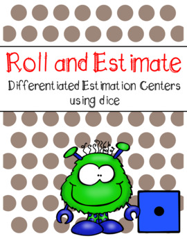 Estimation Center