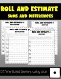 Estimation Center