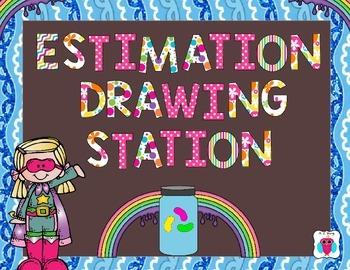 Estimation Drawing Station