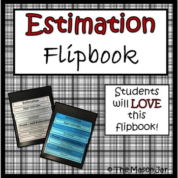 Estimation Flipbook