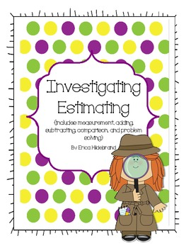 Estimation Investigation