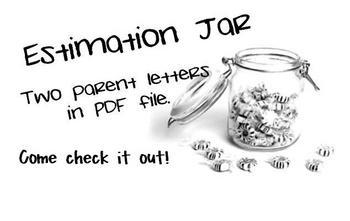 Estimation Jar Fun