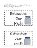 Estimation Jar Math