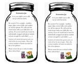 Estimation Jar Parent letter