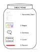 Estimation Jar - Place Value Practice