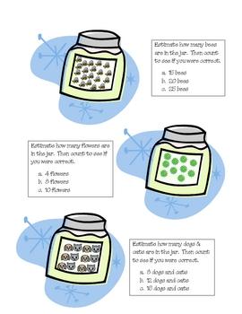 Estimation Jars