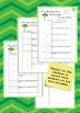 Estimation: Outdoor Problem Solving Task Cards