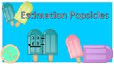 DOLLAR DEAL! Estimation Popsicles