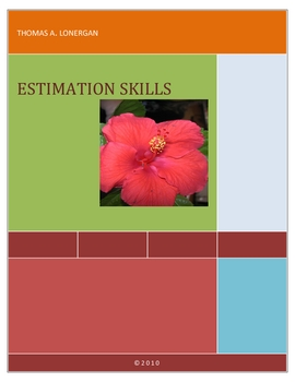 Estimation Skills