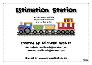 Estimation Station