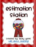 Estimation Station Freebie