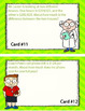 Estimation Word Problem Task Cards for 3rd, 4th, 5th, and